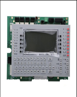 NOTIFIER CPU2-6000D/30 JB-TG-N-6000 thirty-loop central processor